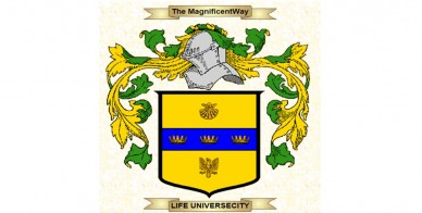 LULC small crest