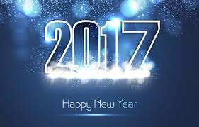 2017 New Year's Message